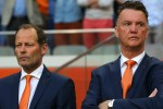 Van Gaal didn't deserve to be sacked, says old pal Danny Blind