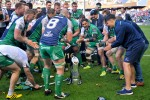 Tears of joy, Bundee dancing and the best pics from Connacht's Murrayfield celebrations