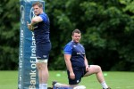 Leinster prepared to be big bad wolf to scupper Connacht fairytale