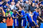 How Leicester won the Premier League title