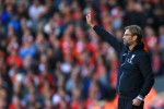 LIVE: Swansea v Liverpool, Premier League