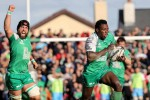 Video analysis: Connacht's intelligent attack means they can be history makers