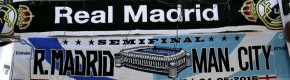 LIVE: Real Madrid v Manchester City, Champions League