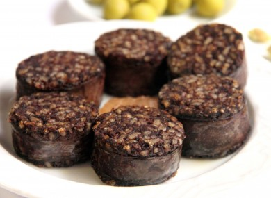 'Protected status' sought for Sneem Black Pudding