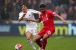 As it happened: Swansea v Liverpool, Premier League