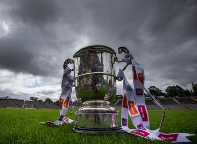 Can Monaghan defend their provincial crown or will someone else lift the Anglo-Celt Cup this summer?