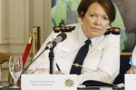 Middle-ranking gardaí say they won't implement the commissioner's new plan