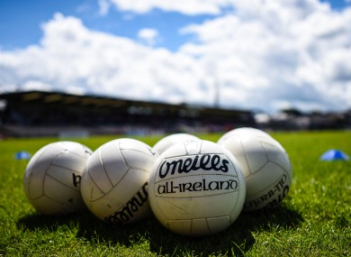 Meath, Dublin, Cork and Kery will contest their provincial finals.