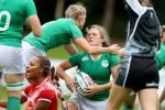Ireland set up massive Olympics qualifier semi-final against Russia