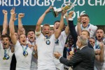 Mallinder shows his class as England overpower battling Irish to take title