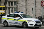 Garda injured while chasing stolen car awarded �36,000 in damages