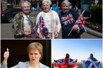 """""""She can get stuffed"""": Not everyone in Scotland is clamouring for independence"""