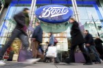 Boots got a massive �31 million payday from its Irish stores
