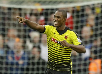 4ff90580334 Premier League s cult of money drips down to the minnows as typified by  remarkable Watford story