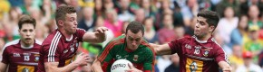 Mayo have to dig deep to get past Westmeath and book quarter-final against Tyrone