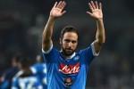 Gonzalo Higuain closes in on �94million Juventus move