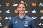 Done deal! Man United complete signing of Zlatan Ibrahimovic