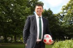 Niall Quinn concerned by lack of top-quality Irish strikers coming through