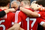LIVE: Cork v Donegal, All-Ireland SFC qualifiers, Round 4B