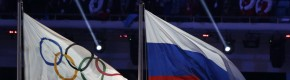 Russia escapes blanket ban from 2016 Olympics