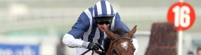 Jockey JT McNamara dies aged 41