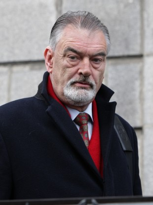 Ian Bailey has twice been arrested by gardaí over the murder but never been charged.