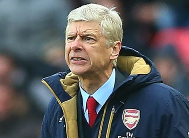 Arsenal have made just three signings so far this summer.