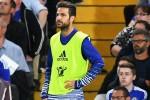 Cesc Fabregas dismisses Chelsea exit rumours