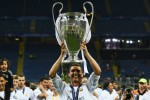 Europe's top four leagues to get four guaranteed Champions League spots