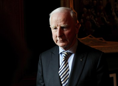 Pat Hickey, who has temporarily stepped aside as president of the Olympic Council of Ireland, is in a remand prison in Rio.