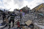 At least 18 dead after 6.2 magnitude earthquake strikes central Italy