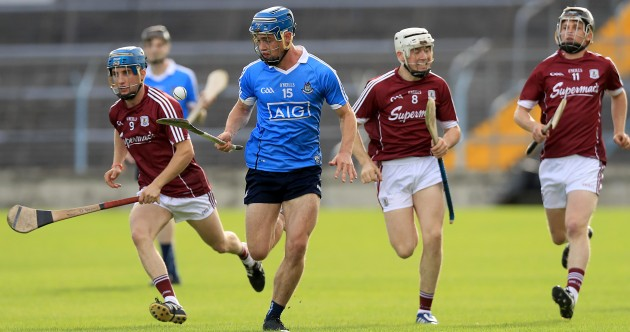 As it happened: Dublin v Galway, Waterford v Antrim - All-Ireland U21 hurling match tracker