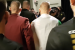 Coach releases fascinating behind-the-scenes footage from Conor McGregor's UFC 202 win