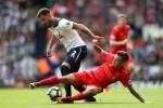 LIVE: Tottenham v Liverpool, Premier League