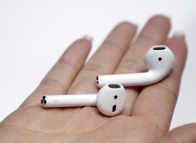 832faf66e98 Apple will sell these wireless earbuds for €179, but what do you get?