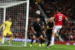 Ibrahimovic on target as Man United claim dour victory over Zorya Luhansk