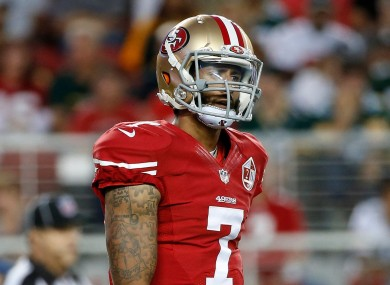 Most league insiders believe Colin Kaepernick will not play again.