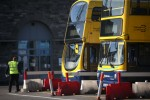Talks ongoing in a bid to planned Dublin Bus strikes