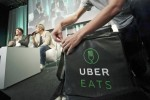 Deliveroo needn't worry about Uber eating its lunch in Ireland any time soon