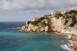 Body of Irish woman (83) found in sea off Santa Ponsa