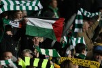 Uefa fine Celtic for displaying Palestine flags, Legia Warsaw to play behind closed doors
