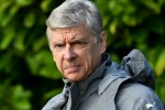 Wenger talks up Arsenal's title credentials