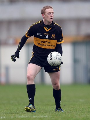 Colm Cooper saw his side progress today.