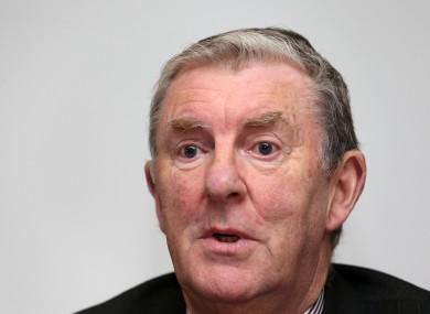 McGee: Potshot at Jim McGuinness.