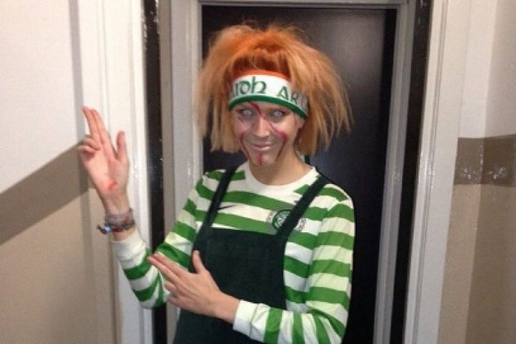 sc 1 st  The Daily Edge : chuckie halloween costume  - Germanpascual.Com