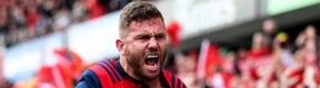 14-man Munster pay Axel the ultimate tribute with sensational Thomond Park win