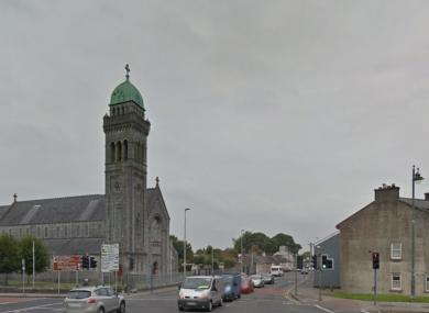 Athlunkard St, Limerick