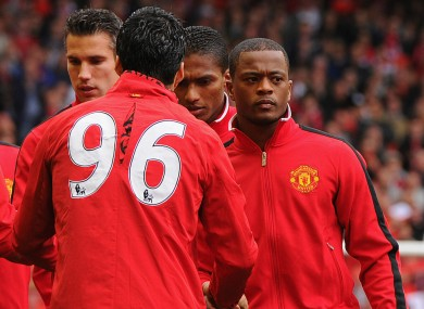 Suarez received an eight-game ban, as well as a £40,000 fine for allegedly using racially abusive language towards Evra in 2011.