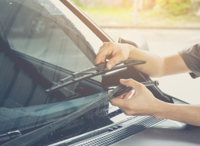 It Is Recommended That You Replace Your Wiper Blades Every Six Months To A Year However They Should Be Replaced Once The Blades Start Squeaking
