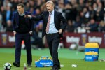 More misery for Moyes as Hammers grab late, late winner against Sunderland